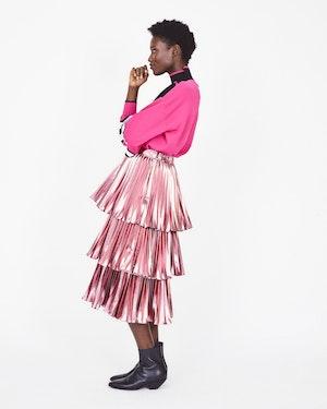 Ariana Skirt by Tanya Taylor - 3