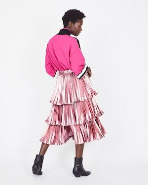 Ariana Skirt by Tanya Taylor - 2