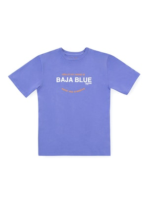 Color Me Creative Adult Tee by Tanya Taylor - 1