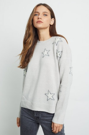 VIRGO - GREY WHITE STARS by Rails - 3