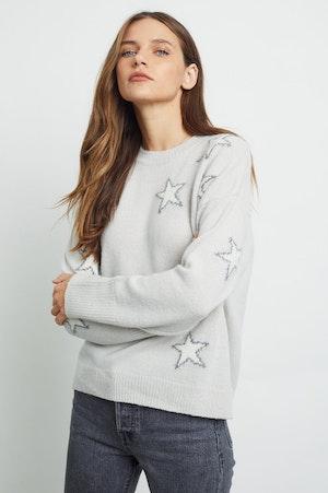 VIRGO - GREY WHITE STARS by Rails - 7