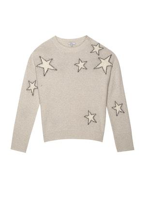 VIRGO - GREY WHITE STARS by Rails - 1
