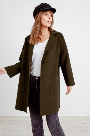 EVEREST - OLIVE by Rails - 3