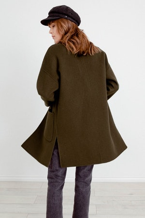 EVEREST - OLIVE by Rails - 2