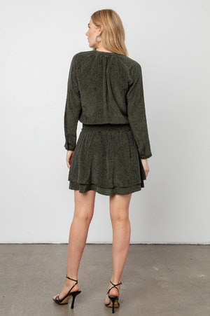 JASMINE - OLIVE SPECKLED by Rails - 2