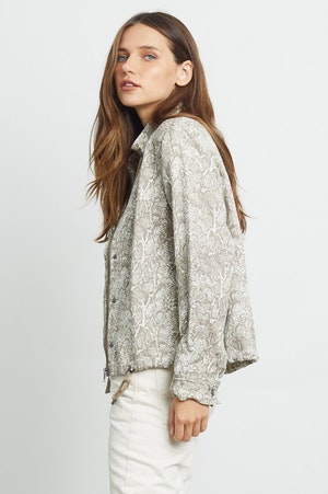 TENNESSEE - SAND SNAKESKIN by Rails - 3