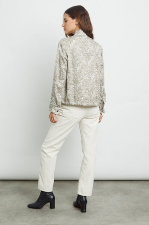 TENNESSEE - SAND SNAKESKIN by Rails - 2