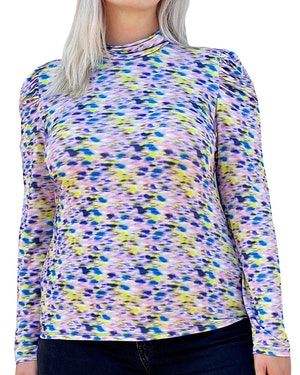 Adonica Top+ by Tanya Taylor - 1