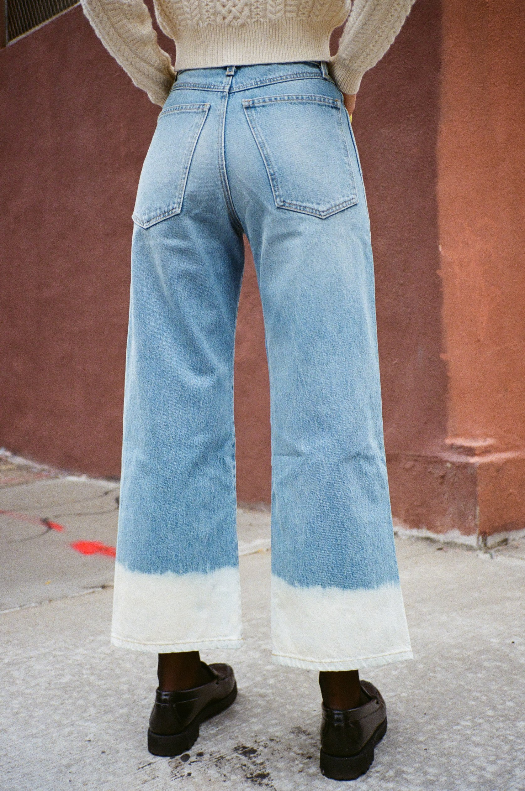 Paw Jeans by Sandy Liang - 2