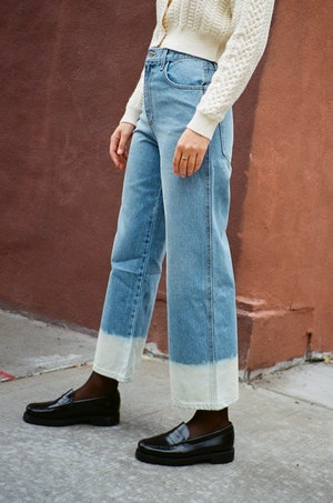 Paw Jeans by Sandy Liang - 3