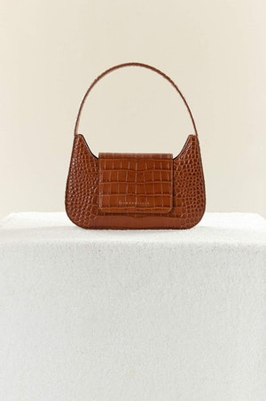 Retro Bag in Cuoio by Simon Miller - 2