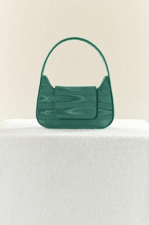 Retro Bag in Jungle Green by Simon Miller - 5