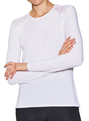 Cut It Out Long Sleeve Top by Urban Savage - 1