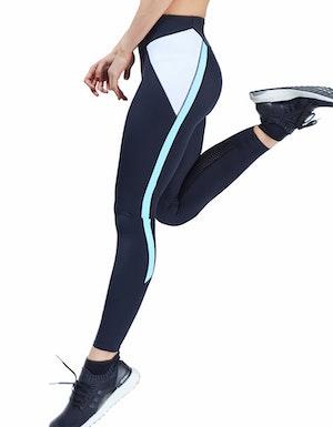 Highline Run Legging by Urban Savage - 3