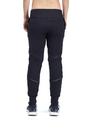 Laced Up Jogger by Urban Savage - 2