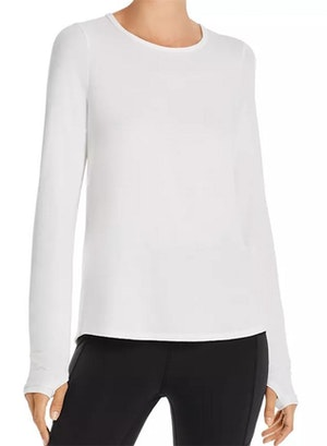 Laced Up Long Sleeve Top by Urban Savage - 1