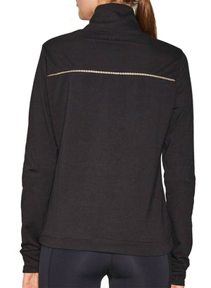 Laced Up Pullover by Urban Savage - 2