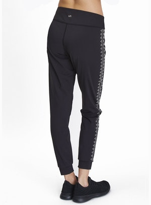 Studded Jogger by Urban Savage - 2