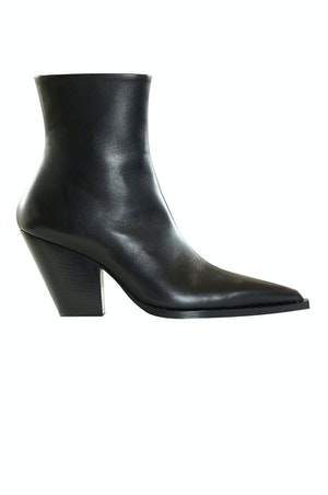 Pack Boot in Black by Simon Miller - 1