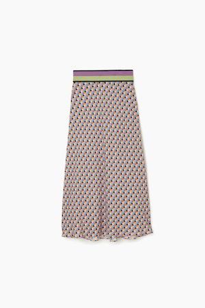 Daniella Skirt by Tanya Taylor - 1