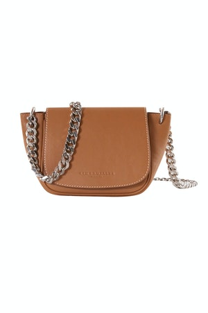 Mini Bend Bag in Toffee by Simon Miller - 1