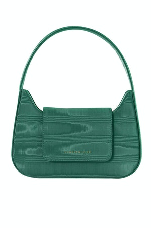 Retro Bag in Jungle Green by Simon Miller - 1