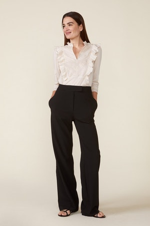 LINDE BLOUSE, BIRCH by St. Roche - 2