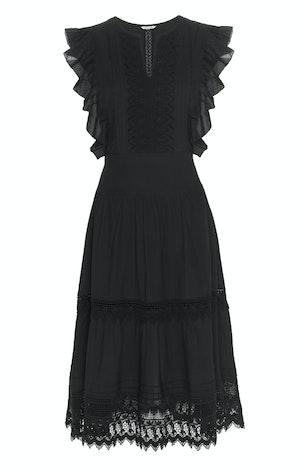 LUX DRESS, BLACK by St. Roche - 1