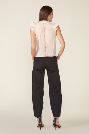 ADA TOP, ROSEWATER by St. Roche - 6