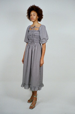 Beeper Dress by Sandy Liang - 1