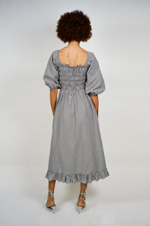 Beeper Dress by Sandy Liang - 2