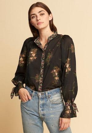francesca blouse by Warm - 3