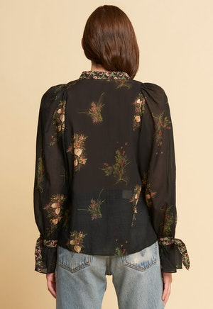 francesca blouse by Warm - 2