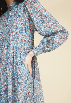 june dress by Warm - 3