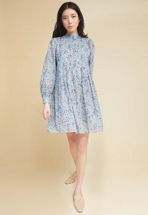 june dress by Warm - 5