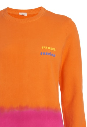 sunset session crewneck by Warm - 3