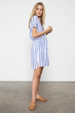 WREN - PACIFICA STRIPE by Rails - 2