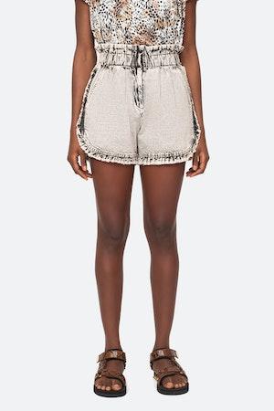 Dax Shorts by Sea - 1