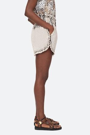 Dax Shorts by Sea - 3