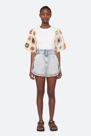 Dax Shorts by Sea - 4