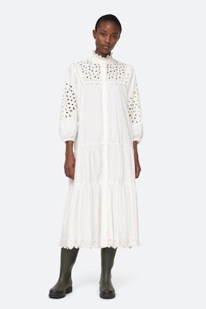 Hazel Dress by Sea - 1