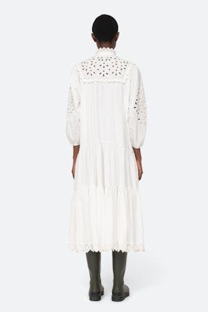 Hazel Dress by Sea - 2