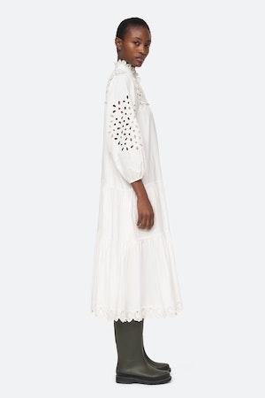 Hazel Dress by Sea - 3