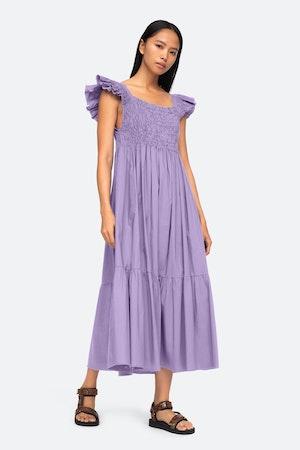 Varsha Dress by Sea - 1