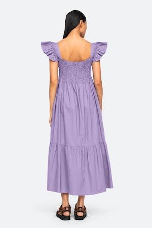 Varsha Dress by Sea - 2