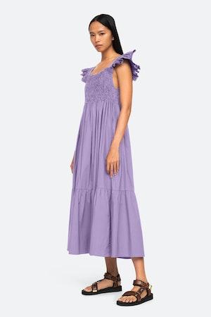 Varsha Dress by Sea - 3