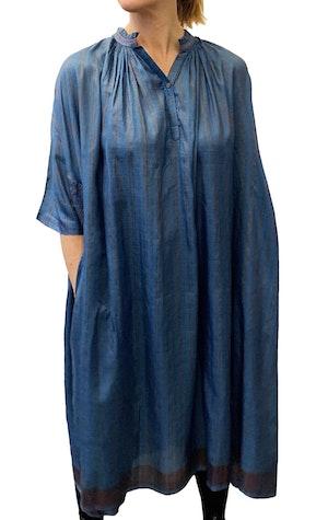 Mulberry Silk Dress by Maku by Two - 1