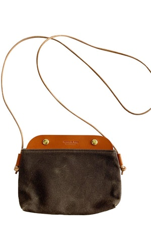 Round the world cross body mini bag by Two - 1