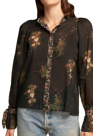 francesca blouse by Warm - 1