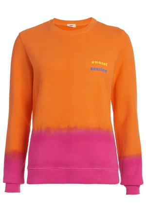 sunset session crewneck by Warm - 1